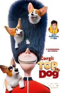 Corgi: Top Dog (2018)