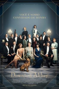 Downton Abbey - O Filme (2019)